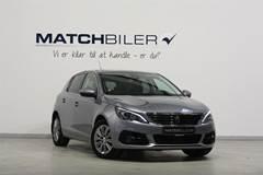 Peugeot 308 1,5 BlueHDi 130 Allure+