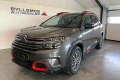 Citroën C5 Aircross 1,5 BlueHDi 130 Iconic EAT8