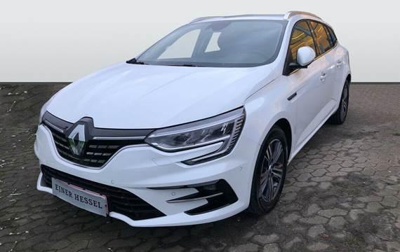 Renault Megane IV 1,6 E-Tech Intens Sport Tourer