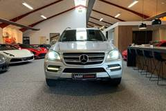 Mercedes GL350 3,0 CDi aut. 4Matic BE