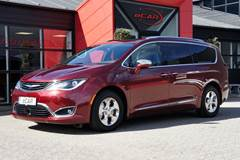 Chrysler Pacifica 3,6 Hybrid Limited aut.