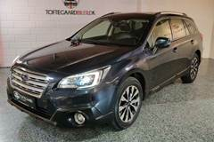 Subaru Outback 2,0 D Summit CVT AWD