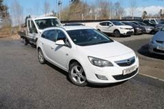 Opel Astra 2,0 CDTi 160 Sport Sports Tourer Van