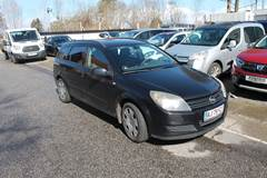 Opel Astra 1,6 16V Comfort Twinport stc.