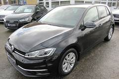 VW Golf VII 1,4 TSi 125 Highline