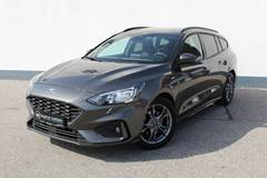 Ford Focus 1,0 EcoBoost ST-Line stc. aut.