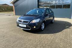Ford Focus 1,6 TDCi 109 Trend