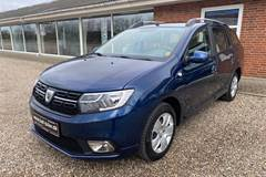 Dacia Logan 1,5 DCi Lauréate Start/Stop