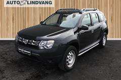 Dacia Duster 1,6 16V Ambiance  5d