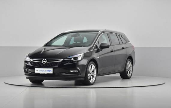 Opel Astra 1,6 CDTi 136 Dynamic Sports Tourer