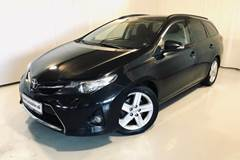 Toyota Auris 2,0 D-4D T3 Touring Sports