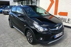 Opel Karl 1,0 Rocks