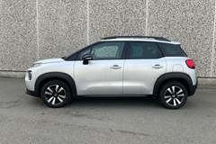 Citroën C3 Aircross 1,5 BlueHDi 100 Shine Sport