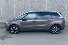 Citroën Grand C4 SpaceTourer 1,5 BlueHDi 130 VIP EAT8