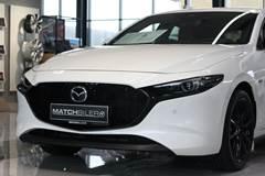 Mazda 3 2,0 Sky-X 180 100th Anniversary