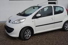 Peugeot 107 1,0 SD