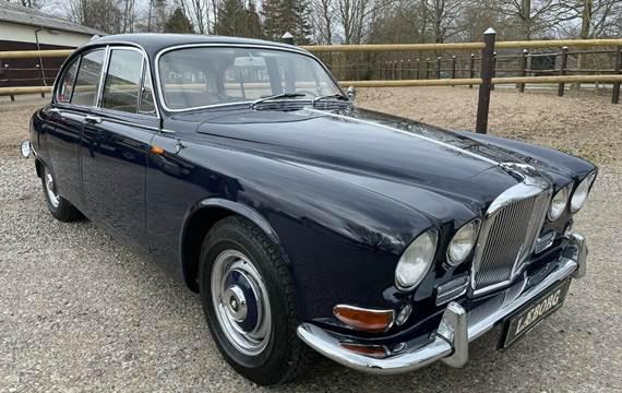 Jaguar 420 4,2 aut.