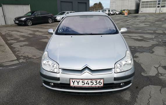 Citroën C5 16V Advance