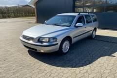 Volvo V70 2,4