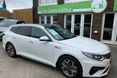 Kia Optima 2,0 PHEV SW aut.
