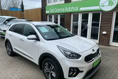 Kia Niro 1,6 PHEV Advance+ DCT