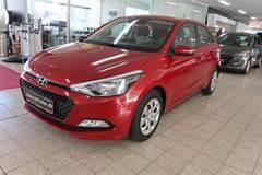 Hyundai i20 MPI Trend  5d