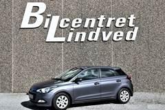 Hyundai i20 1,4 Premium