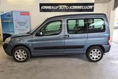 Peugeot Partner 1,6 XT 16V Com.