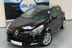 Renault Clio IV 0,9 TCe 90 Limited Sport Tourer