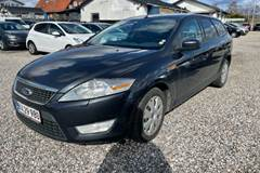 Ford Mondeo 1,8 TDCi 100 Ambiente stc.