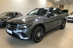 Mercedes GLC220 d 2,2 AMG Line aut. 4Matic