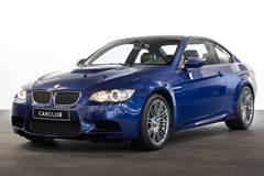 BMW M3 4,0 Coupé