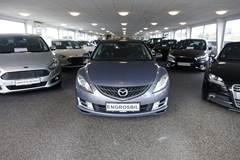 Mazda 6 2,0 DE Advance