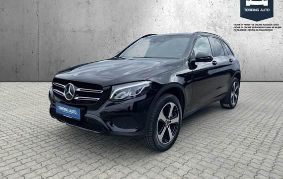 Mercedes GLC350 e 2,0 Exclusive aut. 4Matic