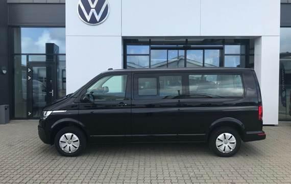 VW Caravelle 2,0 TDi 150 Comfortline DSG lang