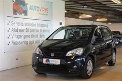 Seat Mii 1,0 Reference  5d