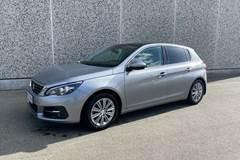 Peugeot 308 1,6 BlueHDi 120 Allure+