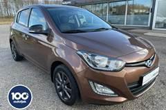 Hyundai i20 Active+