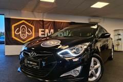 Hyundai i40 2,0 GDi Premium CW aut.