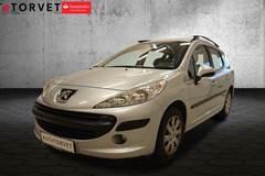 Peugeot 207 1,4 HDi Comfort