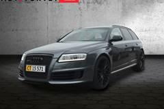 Audi RS6 5,0 TFSi Avant quattro Tiptr. Van