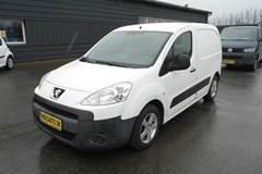 Peugeot Partner 1,6 HDi 90 L1 Van 5 dørs