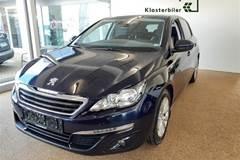 Peugeot 308 1,6 BlueHDi Style LTD 120HK 5d