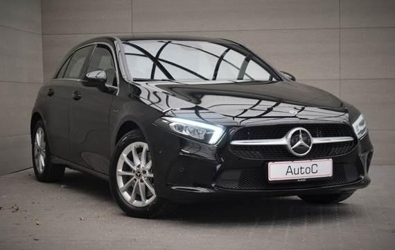 Mercedes A250 e aut.