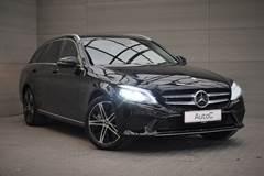 Mercedes C300 e stc. aut.