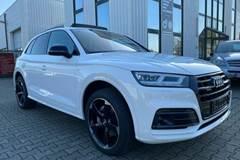 Audi Q5 TDI S-LINE/BLACK-LINE/PANO/ACC/HUD/BANG