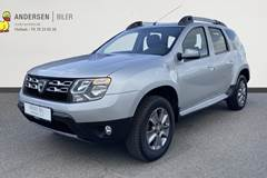 Dacia Duster 1,2 Tce Lauréate 125HK 5d 6g