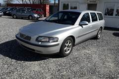 Volvo V70 2,4 140 Jubilæum