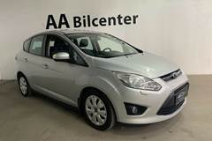 Ford C-MAX 1,6 TDCi 115 Trend