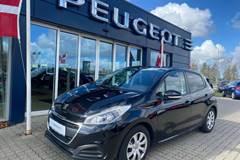 Peugeot 208 1,6 BlueHDi 100 Strike